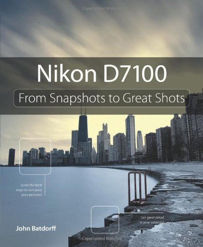 Nikon D7100:From Snapshots to Great Shots
