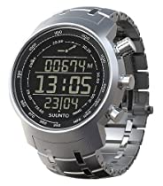 Suunto Elementum Terra Watch - Steel