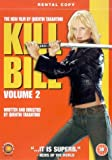 Kill Bill: Volume 2 [DVD]