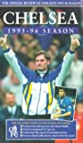 Chelsea Fc: The Official Review Of The 1995/96 Season [VHS]