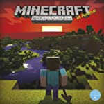 Official Minecraft 2014 Calendar