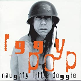 Naughty Little Doggie [Explicit]