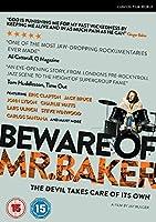 Beware of Mr. Baker [DVD] [Import anglais]