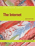 img - for The Internet - Illustrated (Illustrated Series) book / textbook / text book