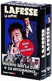 echange, troc Coffret Lafesse 2 DVD : Pourvu que ça dure + ça recommence / Les yeux dans Lafesse + Plus loin dans Lafesse
