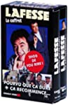 Coffret Lafesse 2 DVD : Pourvu que a...