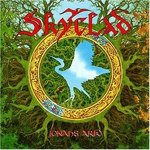 Skyclad - Jonah