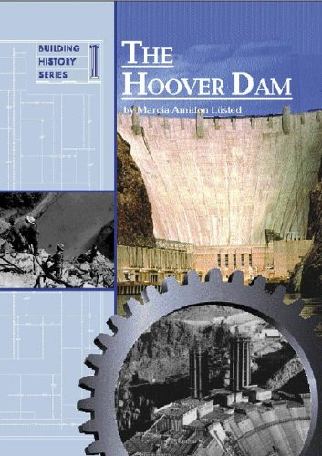 The Hoover Dam (Building History Series) (Building Hoover Dam compare prices)