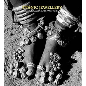 Ethnic Jewellery (Pepin Press Art Book)