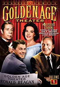 TV Golden Age Theater, Vol. 1