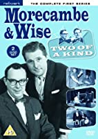Morecambe And Wise - Two Of A Kind - Series 1 - Complete [DVD] [1962]