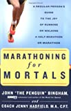 img - for Marathoning for Mortals book / textbook / text book