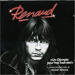 renaud un olympia pour moi tout seul 1982 mp3 ( Net) preview 0