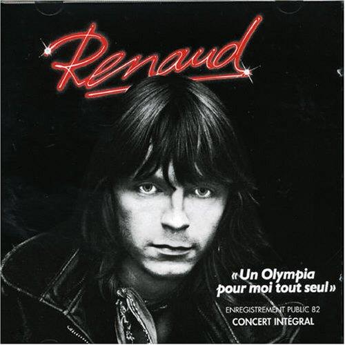 Renaud-Un Olympia pour moi tout seul-FR-2CD-FLAC-1982-FADA Download