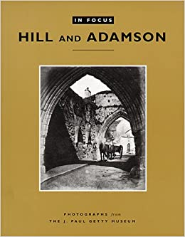 Getty Hill and Adamson cover