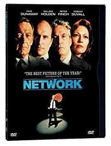 Network (Widescreen/Full Screen)