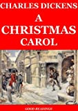 img - for A Christmas Carol (Illustrated and Annotated Edition) book / textbook / text book