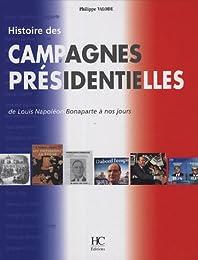 Campagnes présidentielles