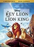 El Rey León (The Lion King) (Spanish Edition)