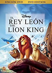 El Rey León (The Lion King) (Spanish Edition)
