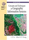 img - for Concepts and Techniques of Geographic Information Systems (2nd Edition) book / textbook / text book