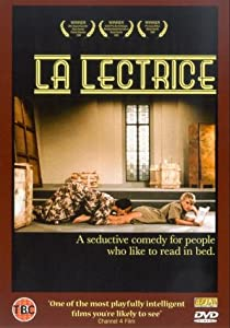 La Lectrice [1988] [DVD]