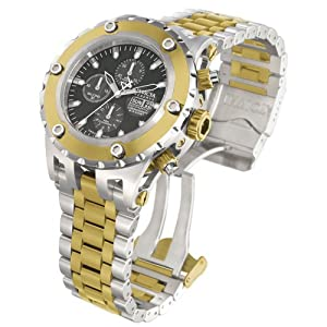 Invicta Men's 4839 Reserve Collection Specialty Chronograph Watch