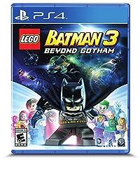 LEGO Batman 3: Beyond Gotham by Amazon.com, LLC *** KEEP PORules ACTIVE ***