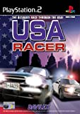echange, troc USA Racer (PS2) [import anglais]