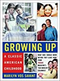 img - for Growing Up: A Classic American Childhood book / textbook / text book