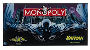 Batman Monopoly