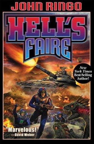 Hell's Faire (Posleen War Series #4), John Ringo