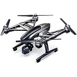 Ersatz Yuneec Q500 4K Black Edition TYPHOON Drohne