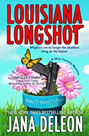Louisiana Longshot (A Miss Fortune Mystery)