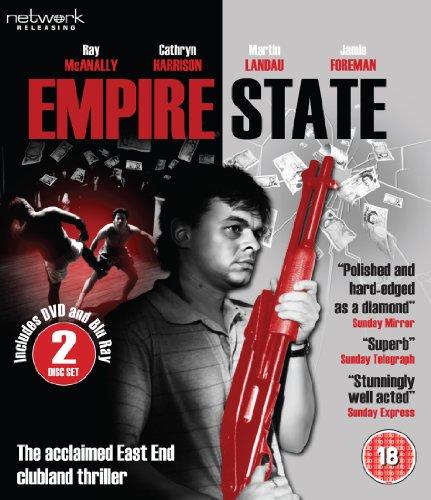 Empire State [DVD & Blu-ray] [1987] [Edizione: Regno Unito]