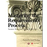 Mastering the Requirements Process ~ Suzanne Robertson