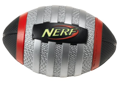 Hasbro Nerf Pro Grip Mini Football - Colors May Vary (Mini Nerf compare prices)
