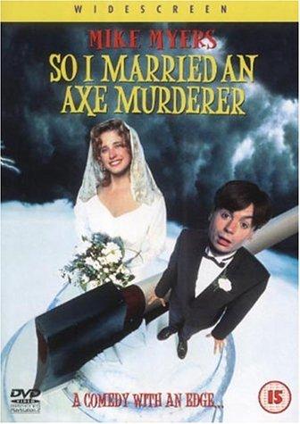 So I Married An Axe Murderer [UK Import]