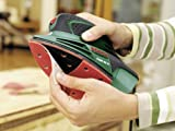 Bosch-DIY-Multischleifer-PSM-80A-3-Schleifbltter-Koffer-80-W-Schwingkreis--14-mm