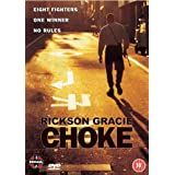 Choke [DVD]by Robert Goodman