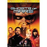 Ghosts of Mars (Sous-titres fran�ais)by Natasha Henstridge