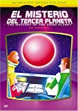 echange, troc Misterio De La Tercer Planeta (Spanish) [Import Zone 1]