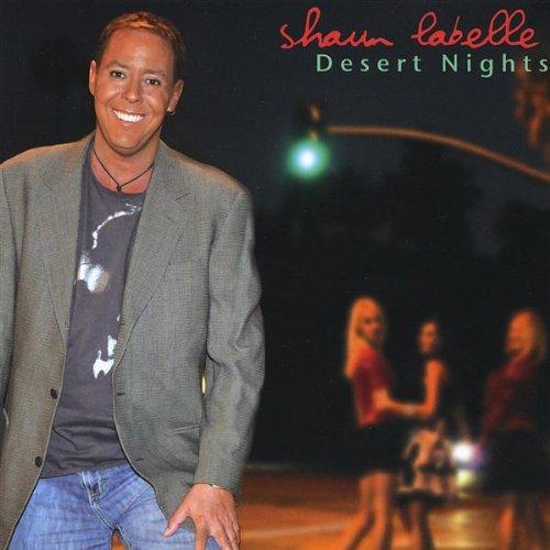Shaun LaBelle - Desert Nights (2009)