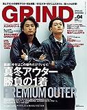 GRIND vol.4