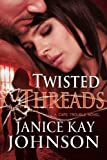 img - for Twisted Threads (A Cape Trouble Novel) (Volume 3) book / textbook / text book