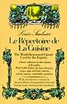 Le Repertoire de La Cuisine: The Worl...