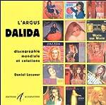 L'argus Dalida : Discographie mondial...