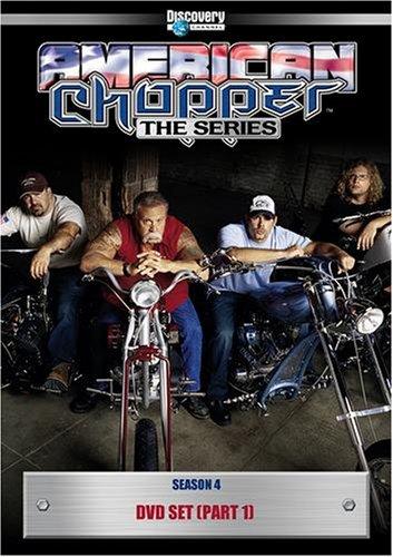 American Chopper: Season 4 - Part One