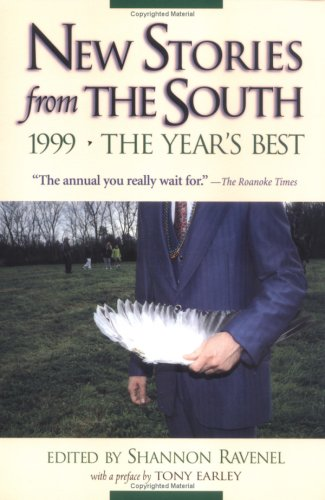 New Stories from the South, 1999