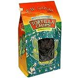 R.W. Garcia Blue Corn Tortilla Chips, 16-Ounce Bags (Pack of 10)